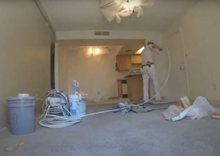 Apartment Painting